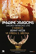 Imagine Dragons: Smoke + Mirrors Live