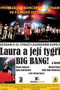 Laura a její tygři – Big Bang!