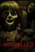 Annabelle 2: Zrození zla